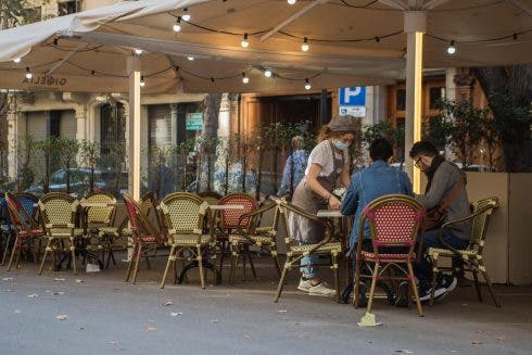 New restrictions for some bars and restaurants in Murcia region of Spain as COVID-19 cases double in a week