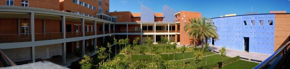 Gandia Campus