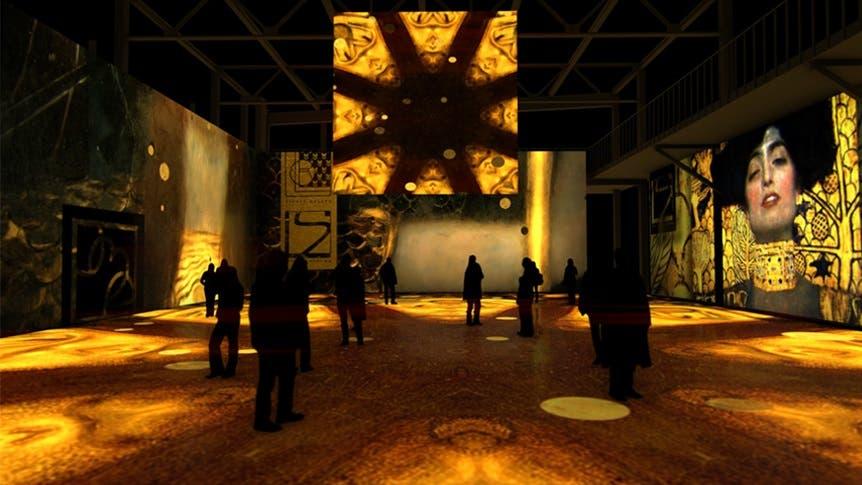 Klimt Exhibition 2