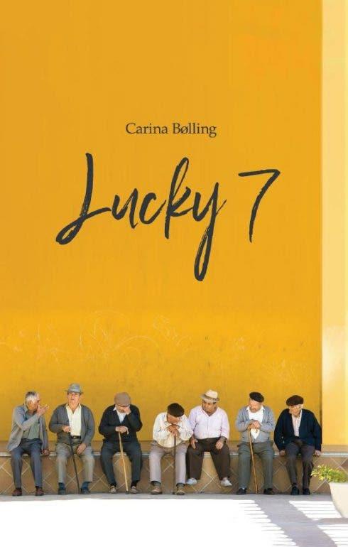 Lucky 7 Forside