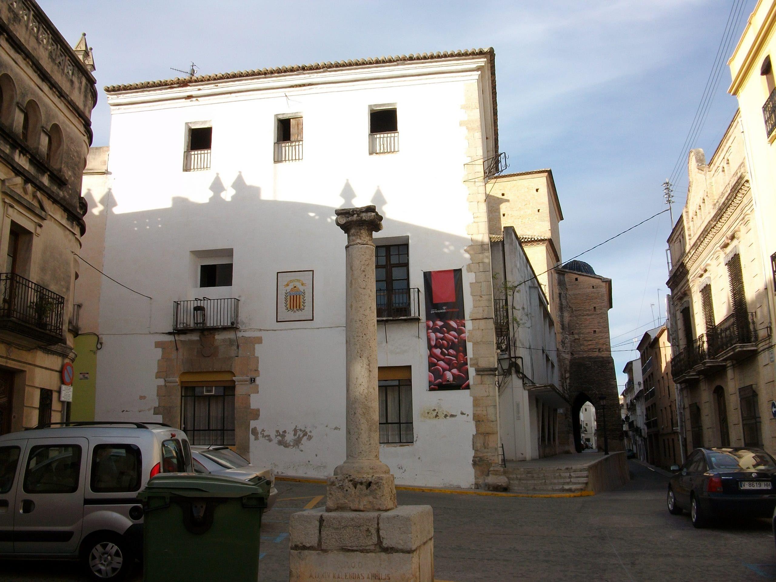 Oliva (La Safor)