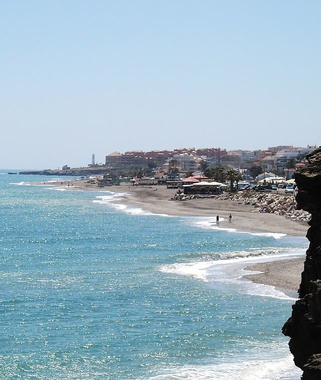 Torrox From Calaceite