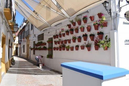 A Street In Cordoba