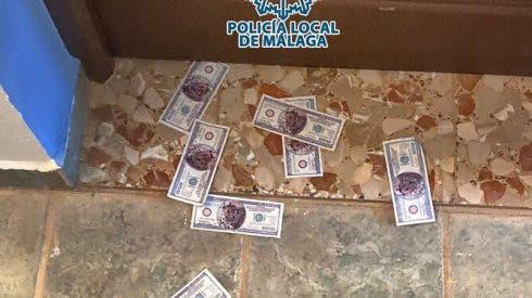Detenidos Mandaron Agentes Churros Alcohol 1570953292 138036726 667x375