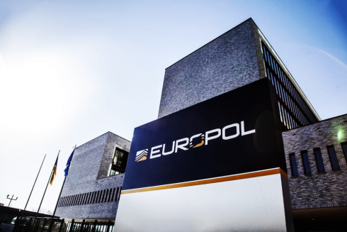 Europol Offices 2
