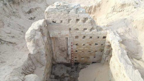 Http Cdn.cnn .com Cnnnext Dam Assets 210521122021 01 Spain Roman Baths Discovery