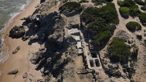 Http Cdn.cnn .com Cnnnext Dam Assets 210521122128 03 Spain Roman Baths Discovery