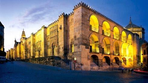 Mezquita Cordoba T1400540