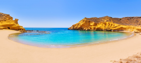 Murcia Beach 2