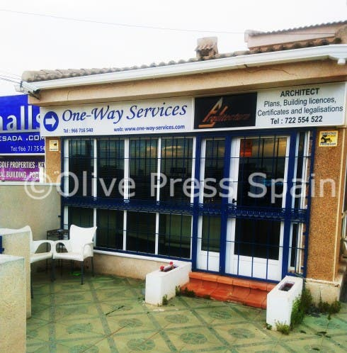 One Way Services