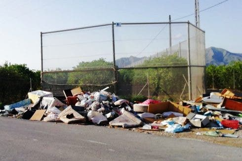 Orihuela Rubbish 2