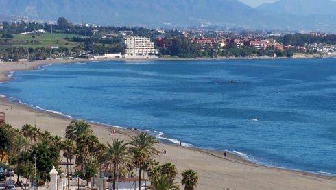 Playa La Rada Del Padron