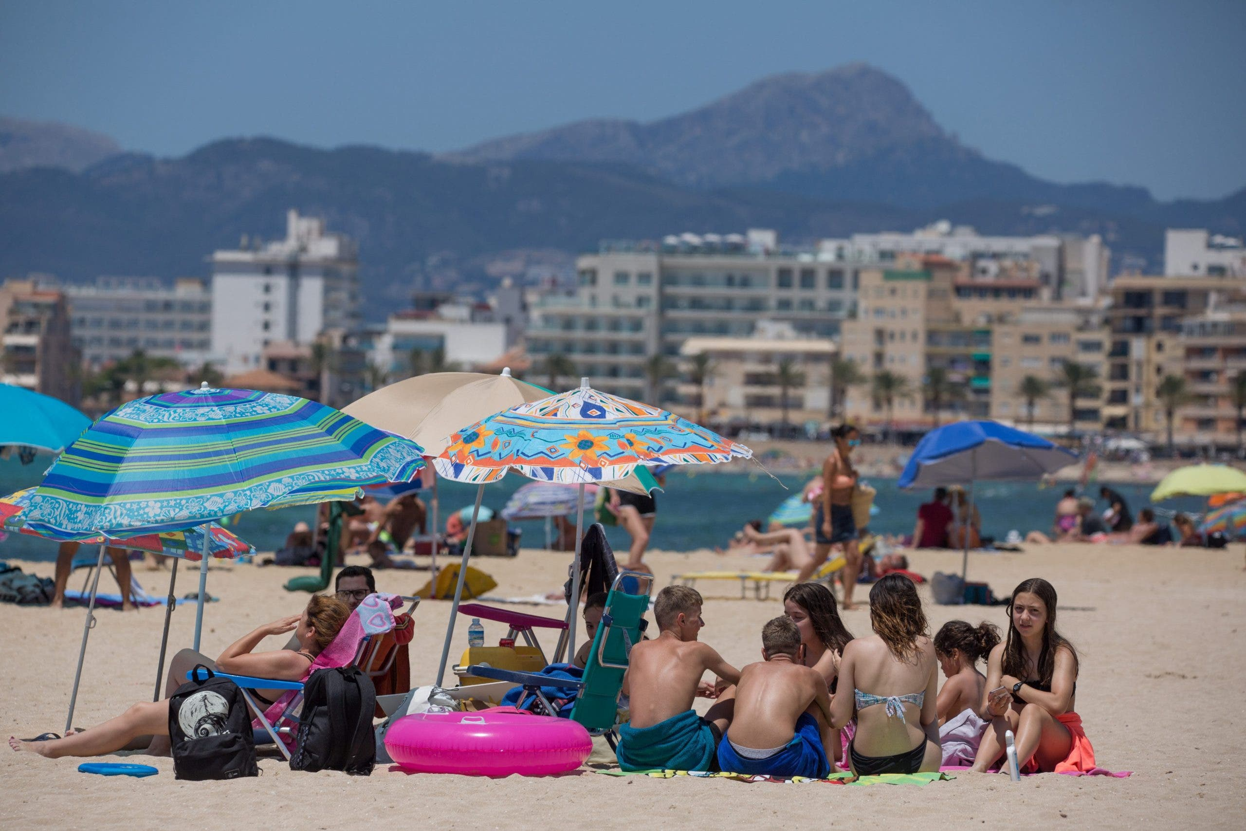 theolivepress.es - Germany downgrades Spain to 'high incidence area' in another blow for tourism industry - Olive Press News Spain