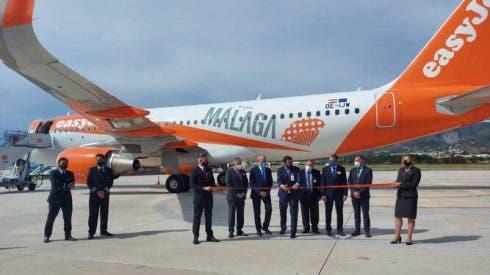 Acto Inauguracion Esayjet Aeropuerto Malaga 1581452052 139717102 667x375
