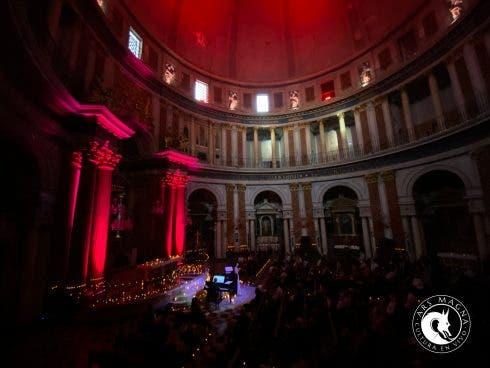 Ars Magna Conciertos A La Luz De Las Velas 10