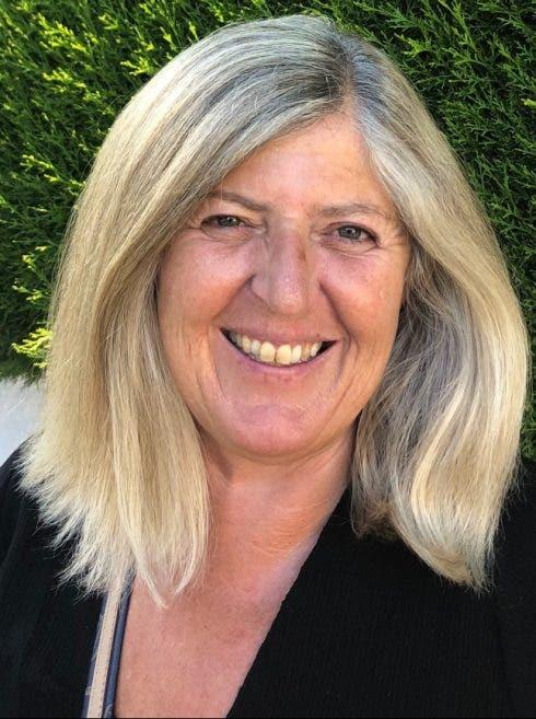 Debbie Williams Brexpats Hear Our Voice