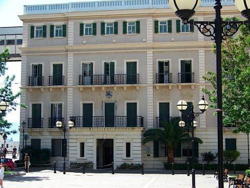 Gibraltar City Hall 4