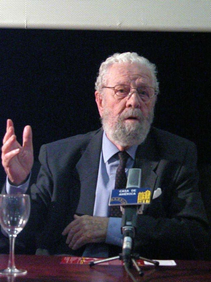 Luis Garcia Berlanga