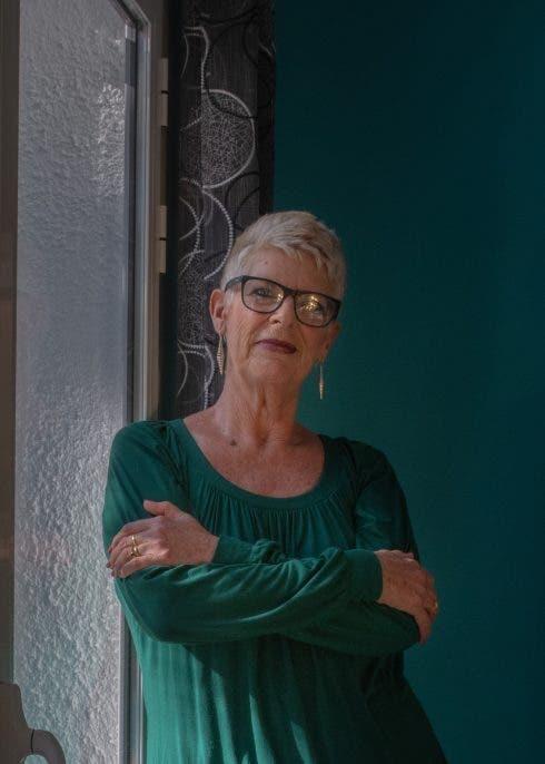 Sue Wilson Bremain In Spain