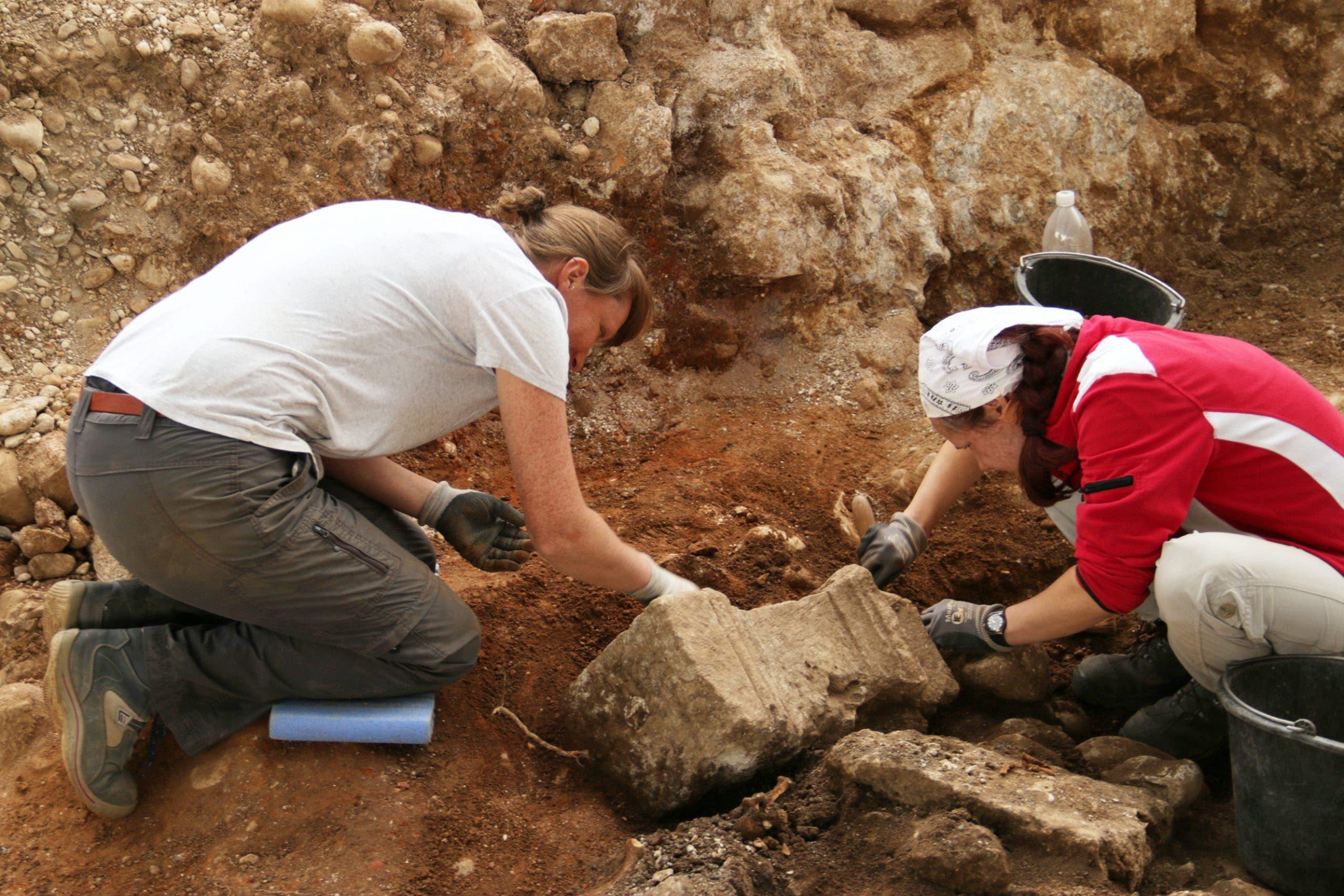 Valencia Archaeology