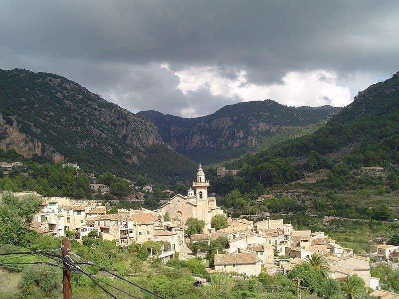 Valldemossa Mallorca Spain