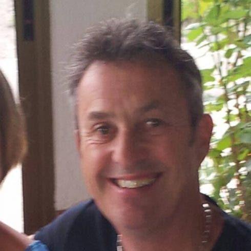 Victim Brian Williams