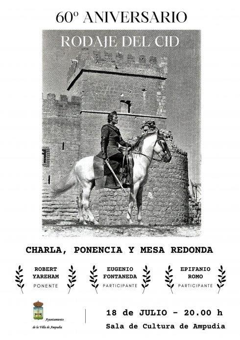 Aniversario Rodaje Del Cid