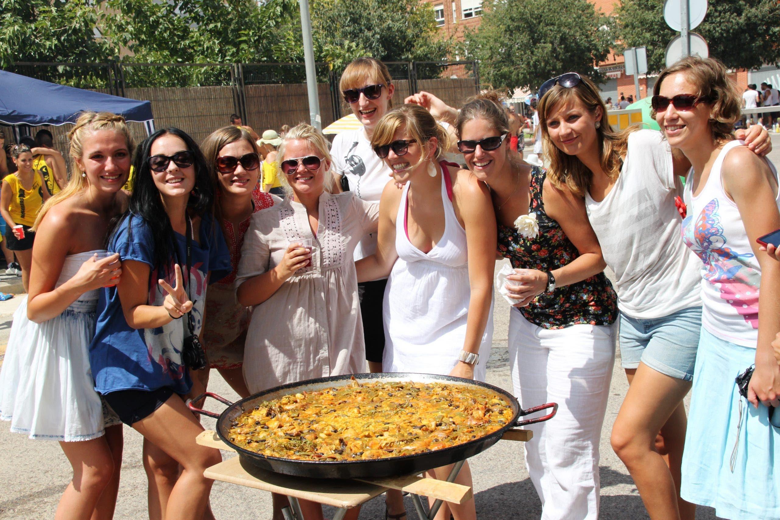 Aprender Espanol Con Costa De Valencia Escuela De Espanol 19