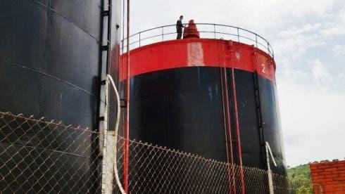 Secret silos