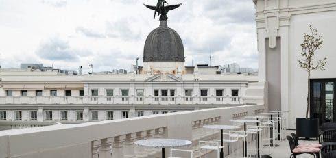 Grand Via Madrid Rooftop1