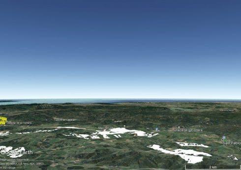 Parques Fotovoltaicos Solares Solar Jimena Frontera Desde El Este 20210325 V2 1