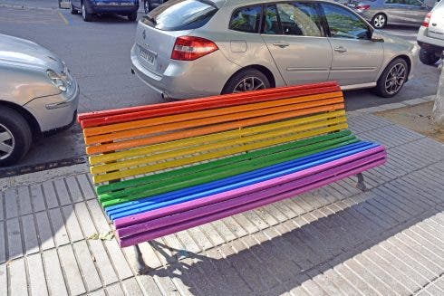 Vendrell City Council Provides Support To The Idahobit Community In Vendrell, Spain 17 May 2021