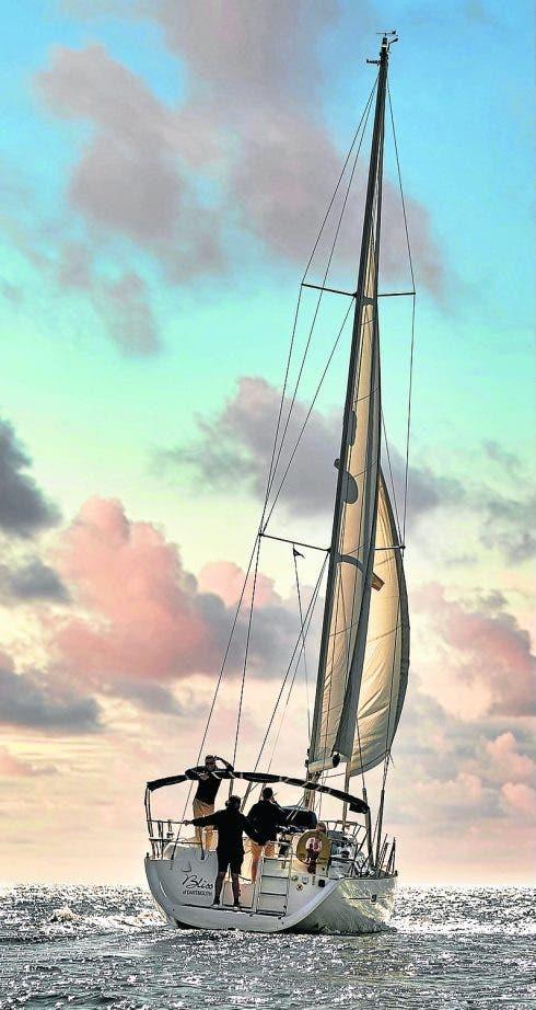 Cascada Yacht 2