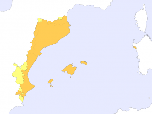 Catalan Countries