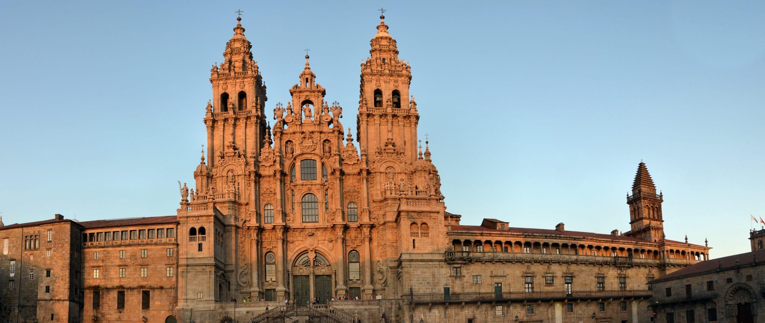 Catedral Santiago De Composetla (unsplash)[1]