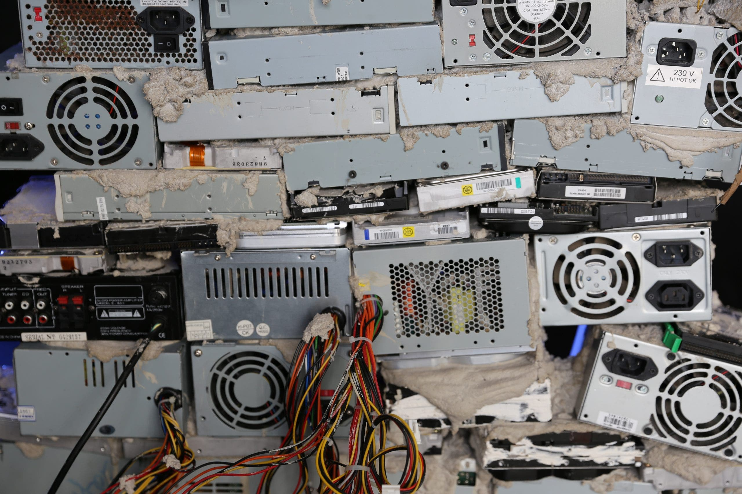 Electrical Recycling