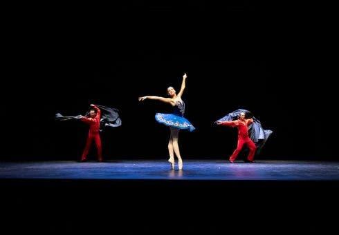 Esperanto Ballet 1