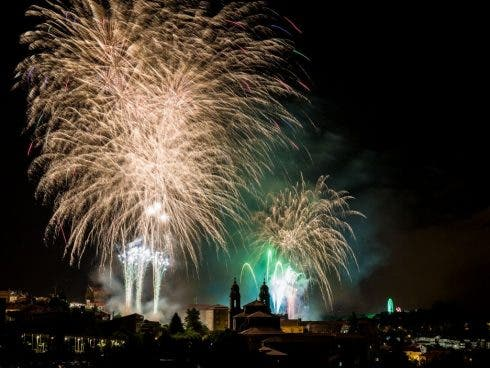 Fireworksapostlefestival