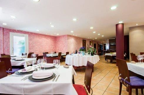 Hotel La Cava Restaurant (from 'management' On Tripadvisor.com)