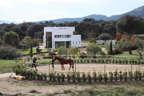 Lacuadra Ronda Luxury Stables Facilities Overzicht 1 1030x686 1