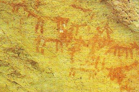 Cueva Del Bacinete