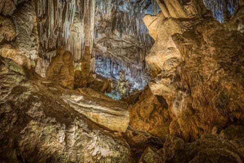 Nerja Cave Px Here