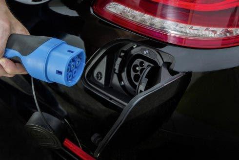 Plug In Car Hybrid