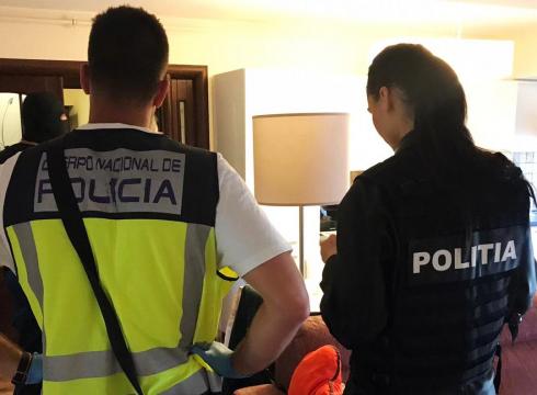 Romanian Sex Traffickers 3