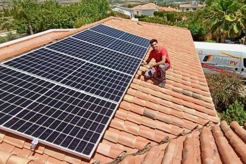 Smart Pv Solar