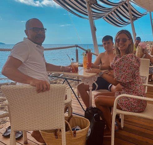 Terenia Cocktails At Cafe Del Mar In Ibiza Jpg