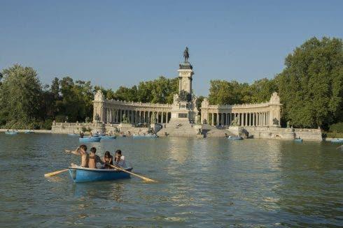 Spain: Madrid Enters The World Heritage List