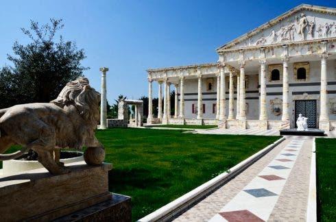 Partenon 3