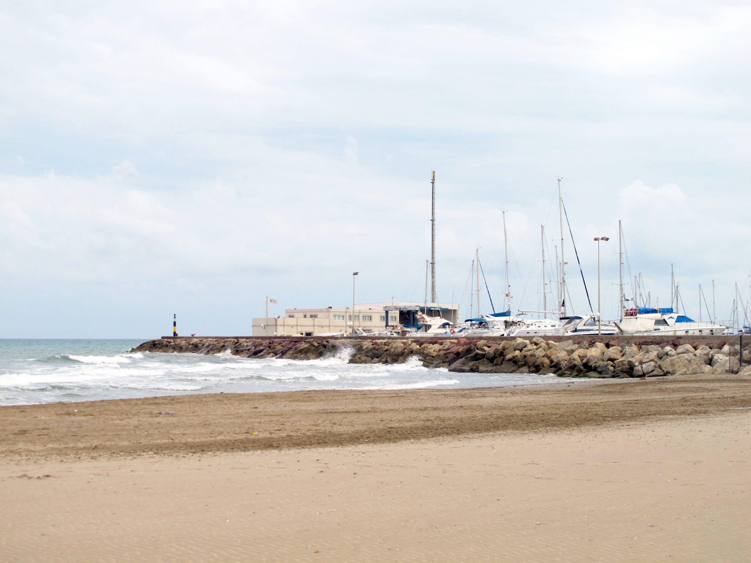 Pobla De Farnals Beach