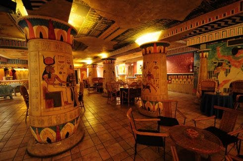 Pub Egipcio 4